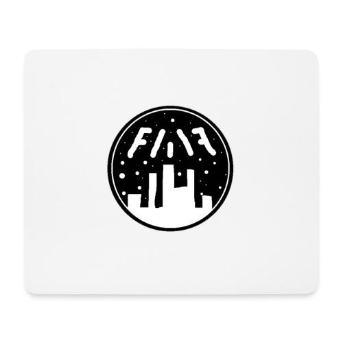 FMFA png - Mouse Pad (horizontal)