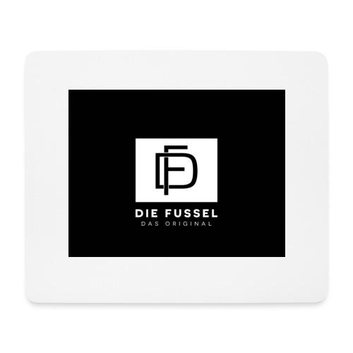 DIEFUSSEL Orginal - Mousepad (Querformat)