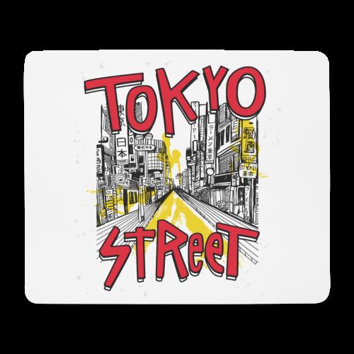 Travel To Tokyo 80s Retro Vintage - Mouse Pad (horizontal)