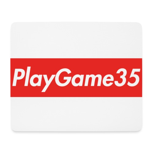 PlayGame35 - Tappetino per mouse (orizzontale)