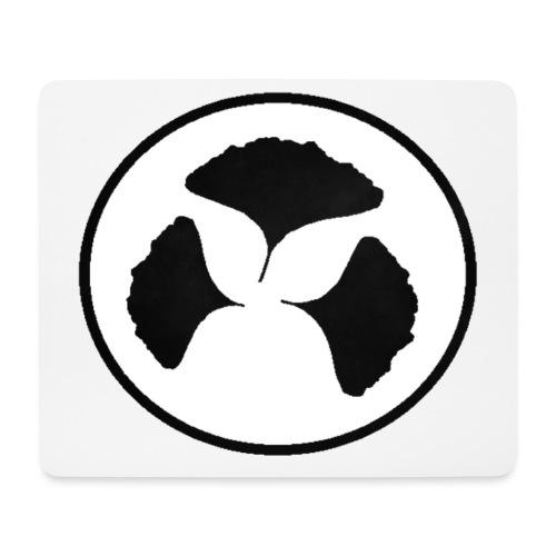 KOKORO MON - Tapis de souris (format paysage)