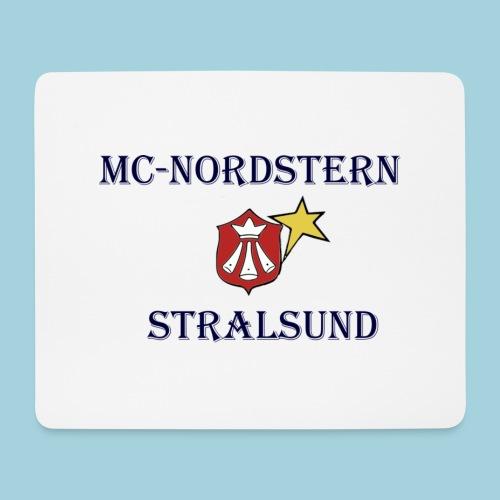 mcn_schrift - Mousepad (Querformat)