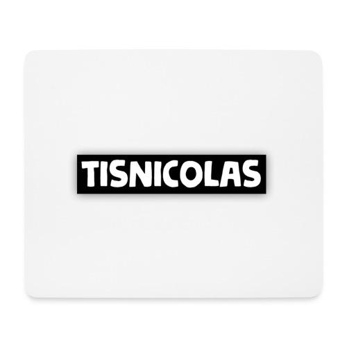 text tisnicolas - Muismatje (landscape)