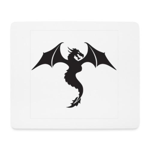 DragonLife - Mousepad (Querformat)