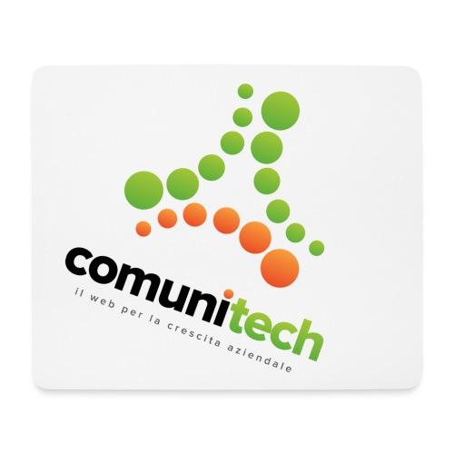 Comunitech - Tappetino per mouse (orizzontale)