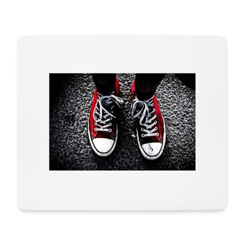 Sneakers - Musmatta (liggande format)