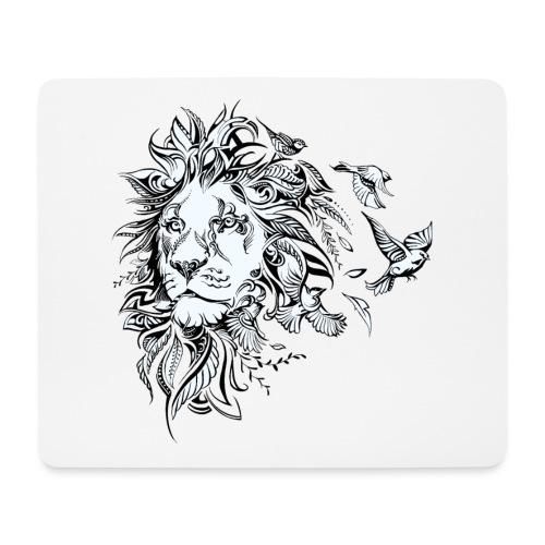 Lion - Muismatje (landscape)