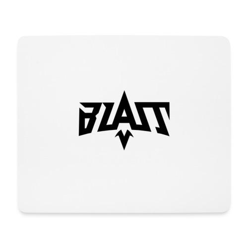 BlastedFront - Mouse Pad (horizontal)