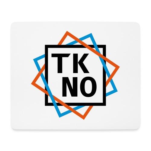 TKNO - Mousepad (Querformat)