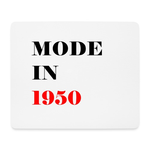 MODE IN 150 - Mouse Pad (horizontal)