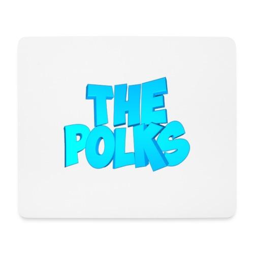 THEPolks - Alfombrilla de ratón (horizontal)