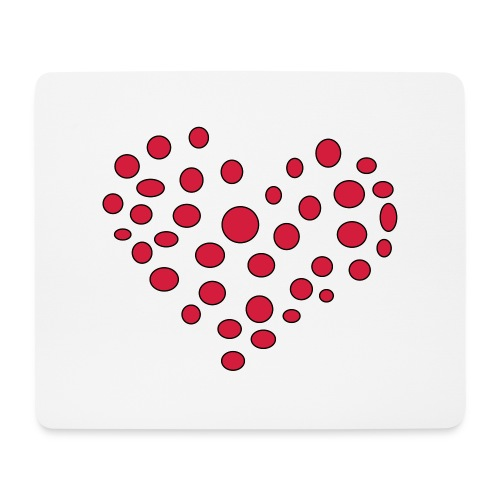 Polka - Mousepad (bredformat)