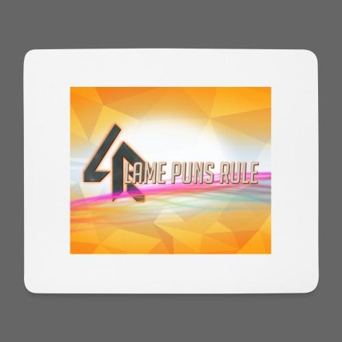 lpr mousepad png - Mouse Pad (horizontal)