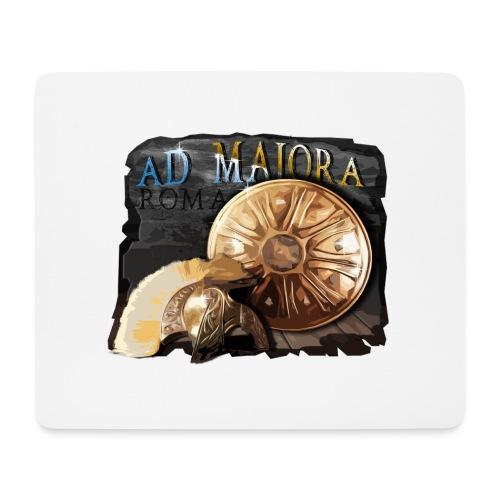 Roma - Ad Majora - Tappetino per mouse (orizzontale)
