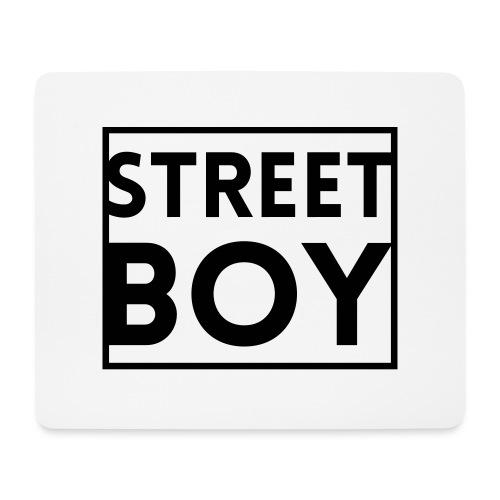 street boy - Tapis de souris (format paysage)