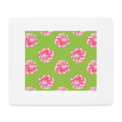 Lovedesh BD Shapla - Mouse Pad (horizontal)