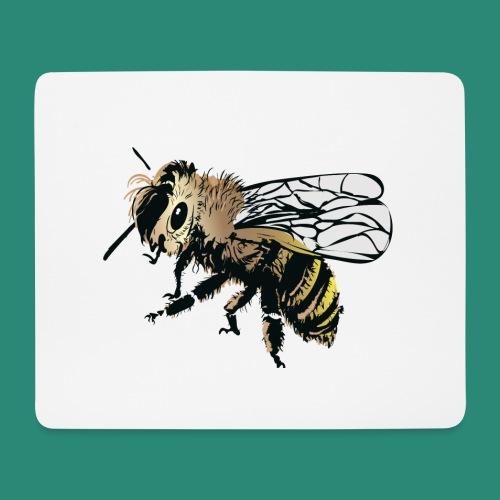 Wespe - Mousepad (Querformat)
