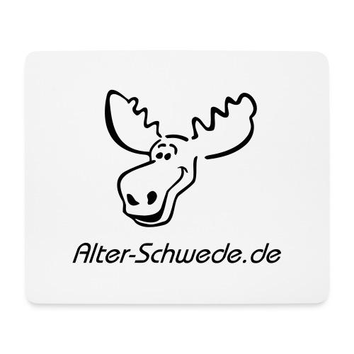 Ole Alter Schwede - Mousepad (Querformat)