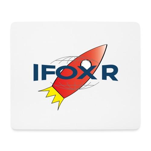IFOX ROCKET - Musmatta (liggande format)