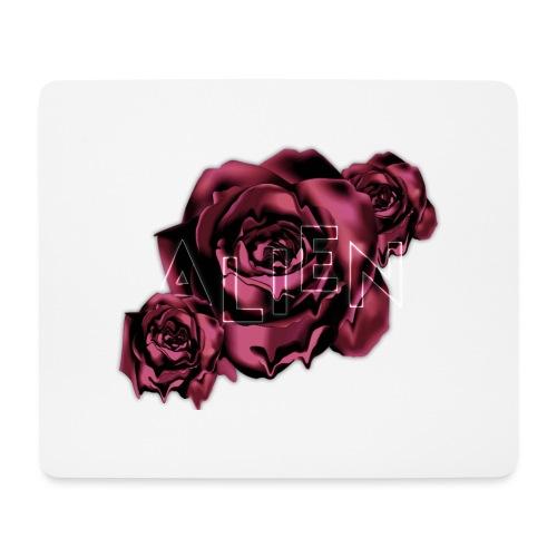 Rose Guardian Small - Musematte (liggende format)