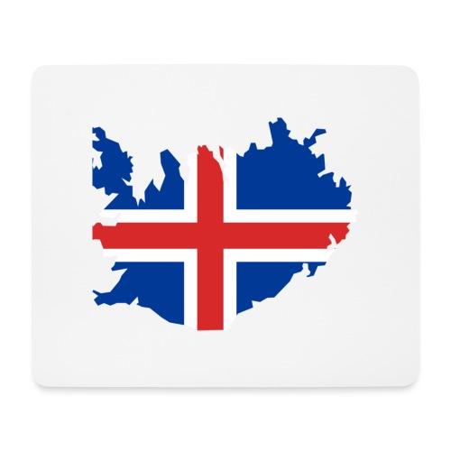 Iceland - Muismatje (landscape)