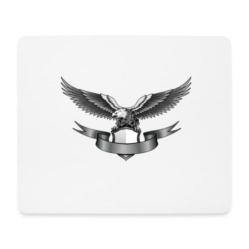 Eagle - Tapis de souris (format paysage)