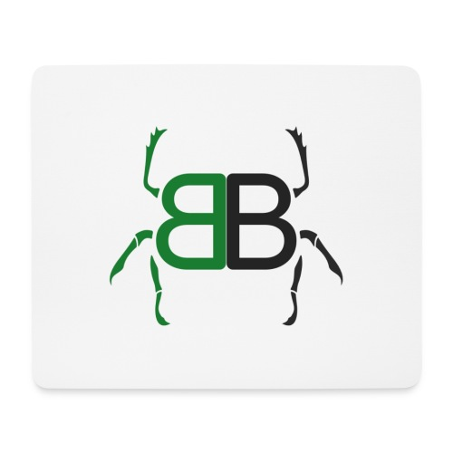 BB Merchandise - Mouse Pad (horizontal)