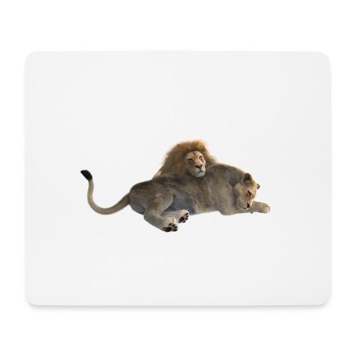 LÖWE - Mousepad (Querformat)