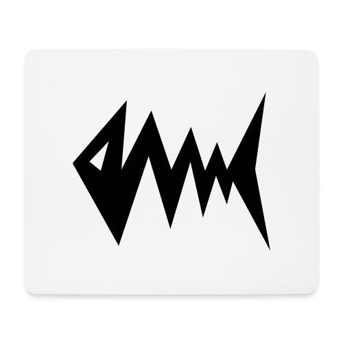 Blitzfisch - Mousepad (Querformat)