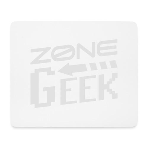 NEW Logo Homme - Tapis de souris (format paysage)