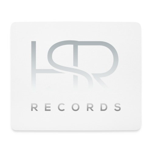 HSR RECORDS - Tappetino per mouse (orizzontale)