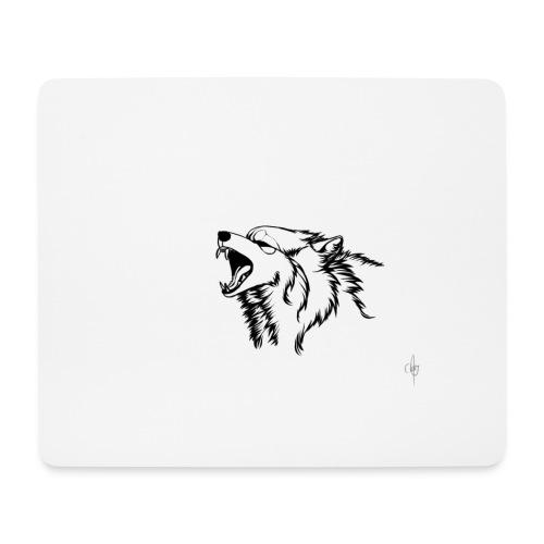 wolf - Musmatta (liggande format)