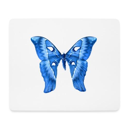 Herkules Falter Blau - Mousepad (Querformat)