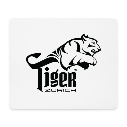 TIGER ZURICH digitaltransfer - Mousepad (Querformat)