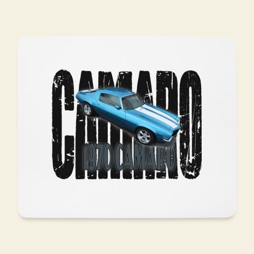 70 Camaro - Mousepad (bredformat)