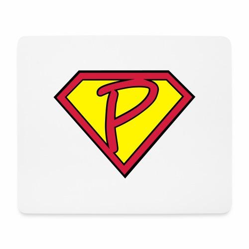 superp 2 - Mousepad (Querformat)
