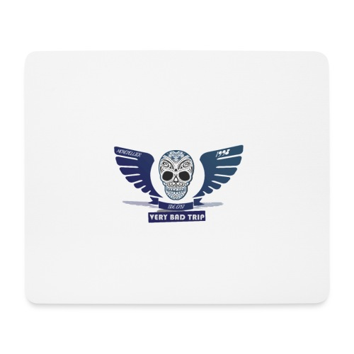Logo BDE - Tapis de souris (format paysage)