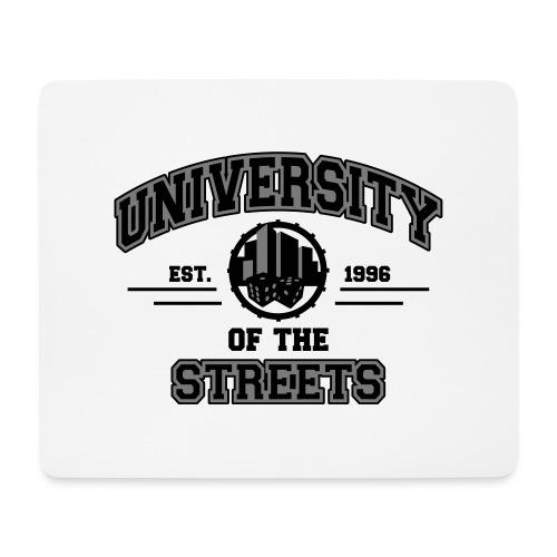 Street University - Mousepad (Querformat)