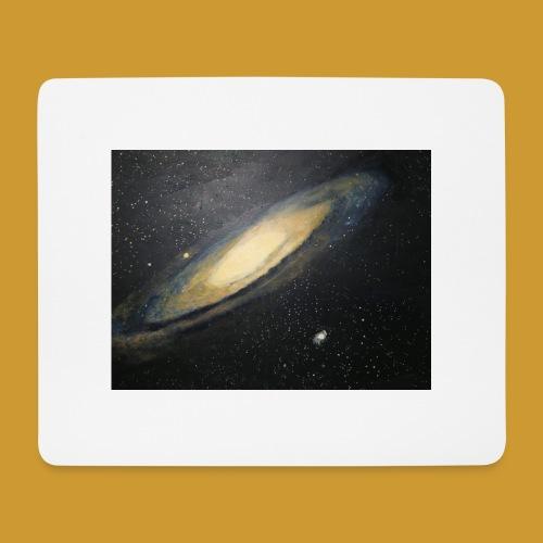 Andromeda - Mark Noble Art - Mouse Pad (horizontal)
