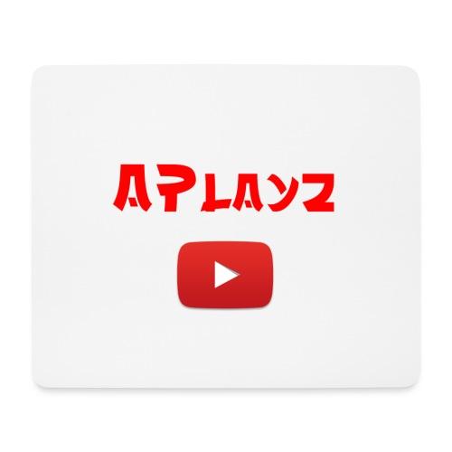 APlayz Design Set 01 - Mouse Pad (horizontal)