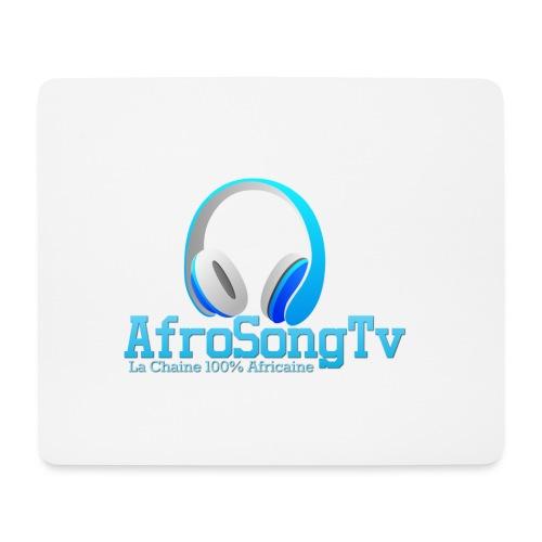 logo - Alfombrilla de ratón (horizontal)