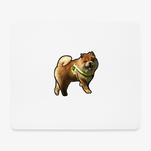 Bear - Mouse Pad (horizontal)