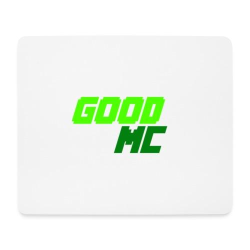 GoodMC Server merchandis - Muismatje (landscape)