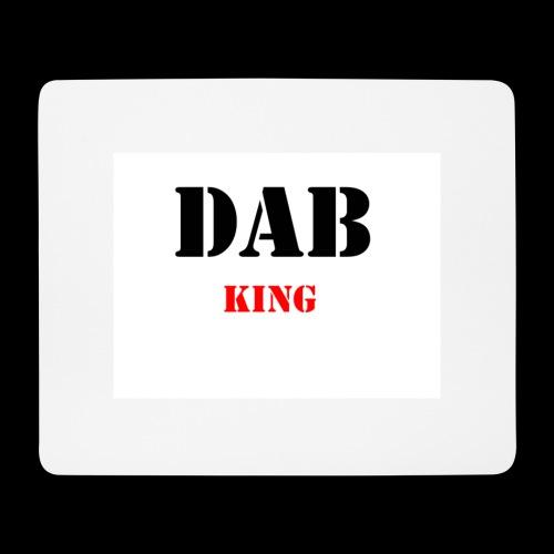 DABKING - Mousepad (Querformat)