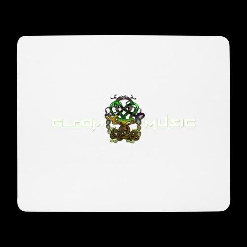 GloOm Music Tree - Mouse Pad (horizontal)