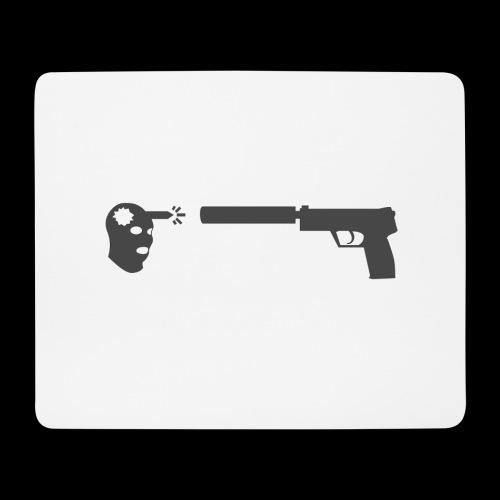 csgo usp headshot - Musmatta (liggande format)