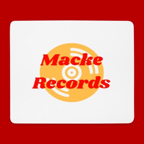 mackerecords merch - Musmatta (liggande format)