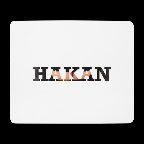 HakanAss - Mousepad (Querformat)