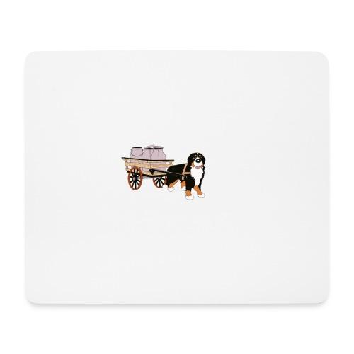 bernerhane drag - Musmatta (liggande format)