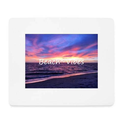 Beach Vibes - Musmatta (liggande format)